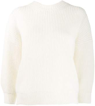 3.1 Phillip Lim rib-knit jumper