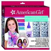 Fashion Angels American Girl Tye Dye Scarf Kit