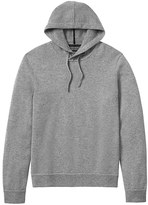 Banana Republic Todd & Duncan Terry-Stitch Cashmere Hoodie