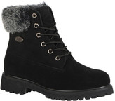 "Lugz Women's Convoy Fur 6"" Boot"