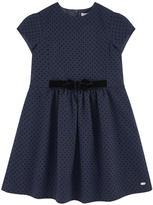 Tartine et Chocolat Flannel dress