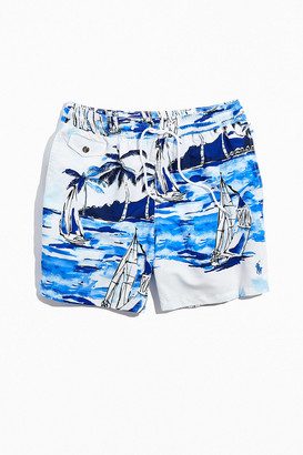Polo Ralph Lauren Explorer Swim Short