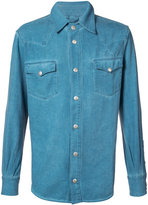 Vivienne Westwood Classic Lars Shirt - men - Cotton - M