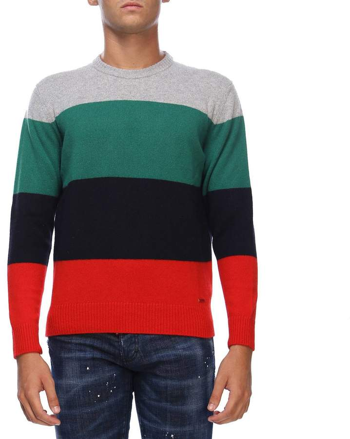 DSQUARED2 Sweater Sweater Men