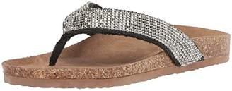 Not Rated Women's Bryce Slide Sandal