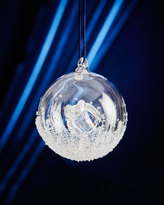 Swarovski 2016 Annual Crystal Ball Christmas Ornament