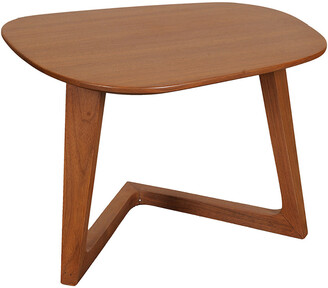 Moe's Home Collection Godenza End Table