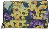 Mundi Big Fat Exotic Floral Wallet