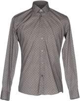 Daniele Alessandrini Shirts - Item 38665209