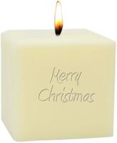 "N. 3"" Eco-Luxury Merry Christmas Soy Candle"