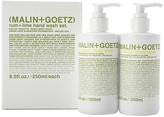 MALIN+GOETZ Rum & Lime Hand Wash Set