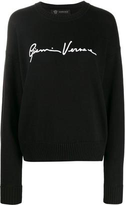 Versace Gianni jumper