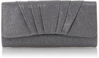 Cartier Roland Bennington Pleat Detail Clutch Bag
