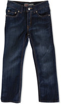 Levi's Little Boys' 514 Straight Fit Jeans