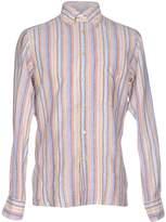 BRULI Shirts - Item 38614043