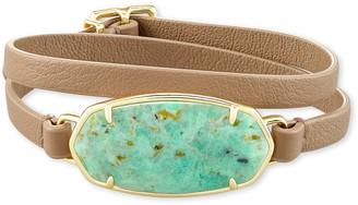 Kendra Scott Elle Wrap Bracelet