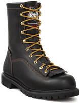 Georgia Boot Lace-To-Toe 8\
