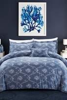 California Design Den by NMK Hotel Tuscany Duvet Set - Royal Blue