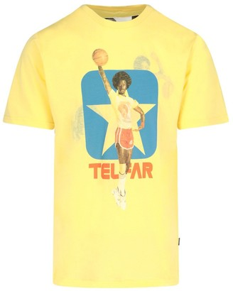 Telfar X Converse Reversible T-Shirt