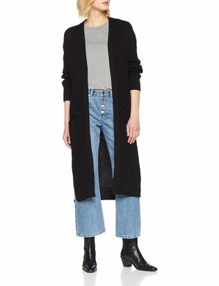 New Look Women's Maxi Pocket 6157666 Cardigan