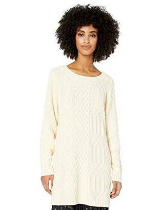 Pendleton Women's Cable Sweater