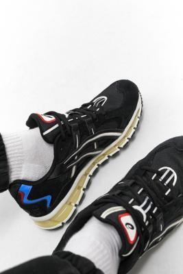 Asics GEL-Kayano 5 360 Black Trainers