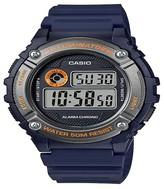 Casio Men's Digital Watch - Blue