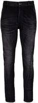 Denham Jeans 'Tokyo Apex' 2-year wash carrot jeans