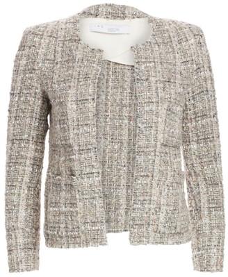IRO Orlana Tweed Jacket