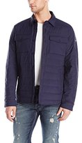 Woolrich Men's Comfort Shirt Jacket
