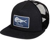 Quiksilver Waterman Men's Bulls Trucker Hat