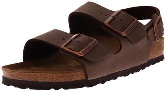 Birkenstock Milano unisex-adult Sandals