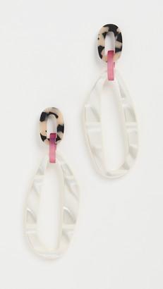 Rachel Comey Leo Earrings