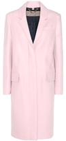 Burberry Alphington Wool Coat