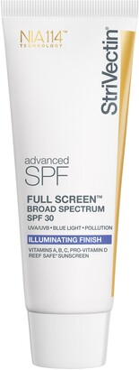 StriVectin Full Screen Broad Spectrum SPF 30 Sunscreen