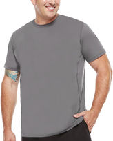 THE FOUNDRY SUPPLY CO. The Foundry Supply Co. Short-Sleeve Compression Tee - Big & Tall