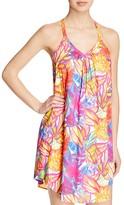 Ralph Lauren Floral Short Gown