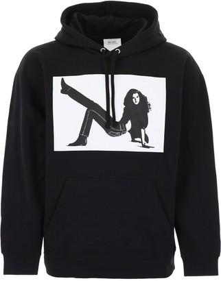 Calvin Klein Icon Print Hoodie
