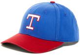 American Needle Texas Rangers Pastime Baseball Cap