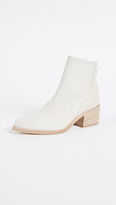 Ld Tuttle The Door Perforated Ankle Boots