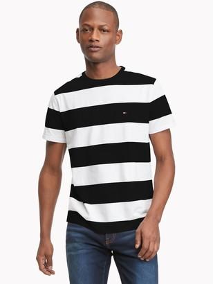 Tommy Hilfiger Essential Rugby Stripe T-Shirt