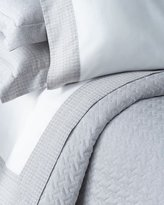 Home Treasures Two King Mayfair Pillowcases