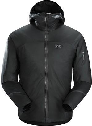 Arc'teryx Norvan SL Insulated Hooded Jacket - Men's