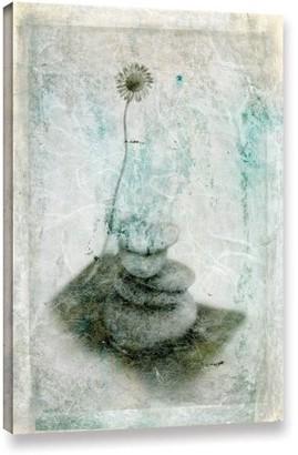 "ArtWall Elena Ray ""Little Zen Arrangement"" Gallery-Wrapped Canvas Art"
