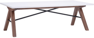 ZUO 808 Home Saints Coffee Table