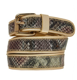 Josie Nooki Design Belt Rose