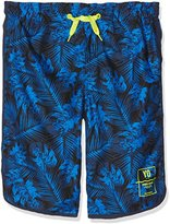 Name It Boys' Nitzelix Surf Nmt Swim Shorts