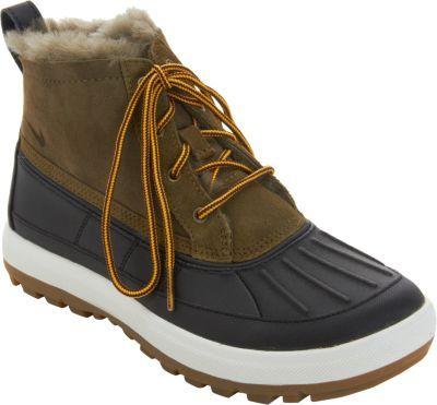 Nike Woodside Chukka II Premium QS