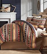 Daniel Cremieux Barnett Southwestern Ikat Comforter Mini Set