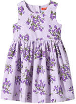 Joe Fresh Toddler Girls' Sleeveless Dress, Light Purple (Size 3)